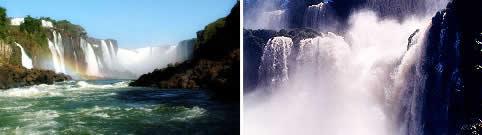 Puerto Iguazú, Misiones