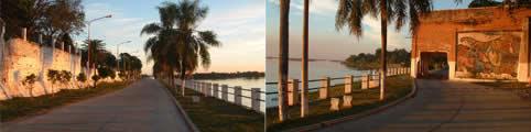 Esquina, Corrientes