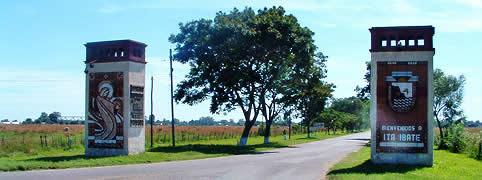 Ita Ibate, Corrientes