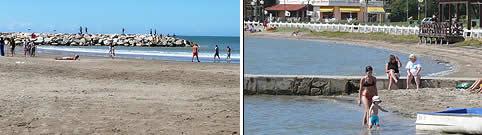 Mar Chiquita Buenos Aires