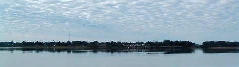Monte Caseros, Corrientes