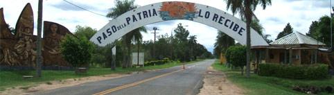 Paso de la Patria, Corrientes