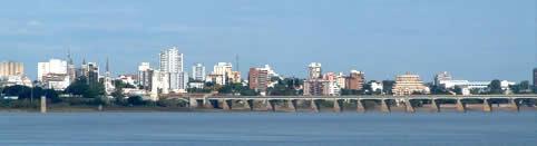 Paso de los Libres, Corrientes