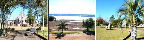 Puerto Yeruá, Entre Ríos