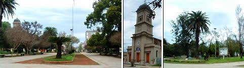 Rufino, Santa Fe
