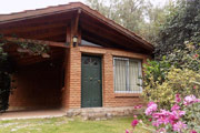 Jardines del Uritorco Chalets