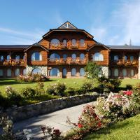 Bungalows Gstaad