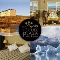Tehuel plaza Hotel y Resort